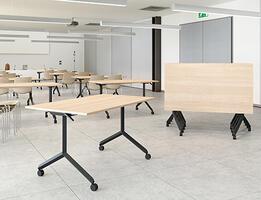 Sklopné stoly