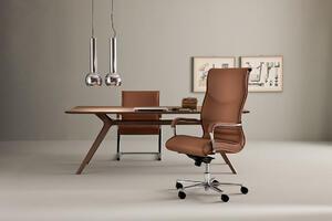 Luxusní kancelářská křesla