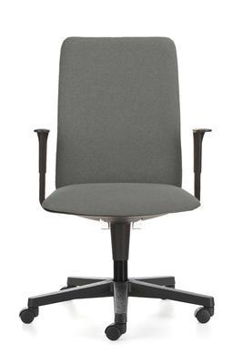 Ergonomická židle FLAP/B s područkami - 2