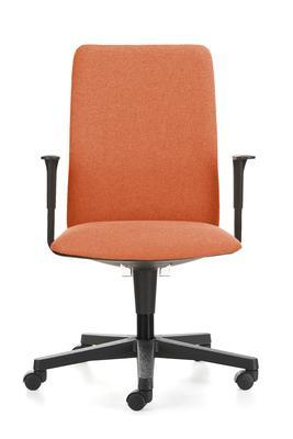 Ergonomická židle FLAP/B s područkami - 3
