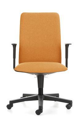 Ergonomická židle FLAP/B s područkami - 7